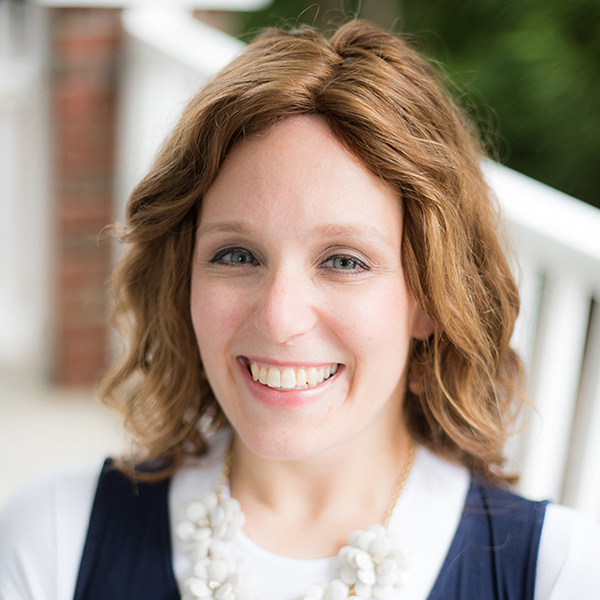 Open Doors: Resume Consulting - Carly Haber headshot